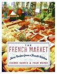 The French Market by Joanne Harris and Fran Warde