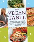 The Vegan Table by Colleen Patrick-Goudreau